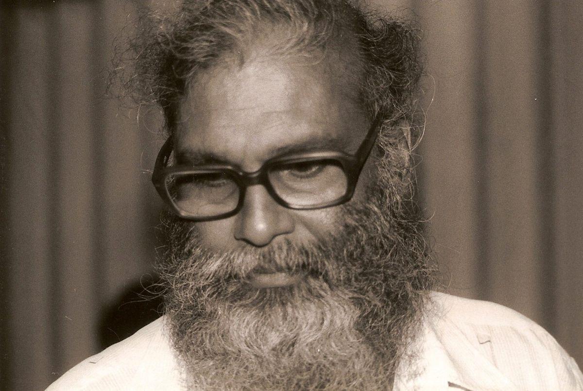 Bhai (writer) - Wikipedia