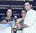 Bharat Nirman award.jpg
