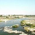Bhima at Sannathi in Yadgir.jpg