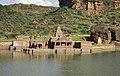 Bhutanatha Temple, Badami.jpg