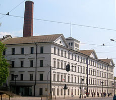 Central Museum of...