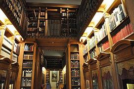 Bibliothèque de l'Opéra Garnier (Paris, France)..JPG