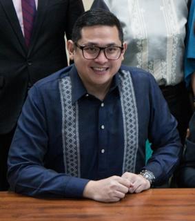 Bam Aquino Filipino politician and television personality