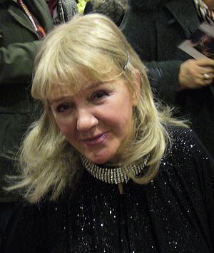 Zhanna Bichevskaya - Zhanna Bichevskaya in 2009