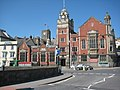 Bideford Town Hall - geograph.org.uk - 1357042.jpg