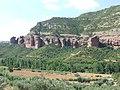 Bigues i Riells. Riells del Fai. Roca Rodona 1.JPG