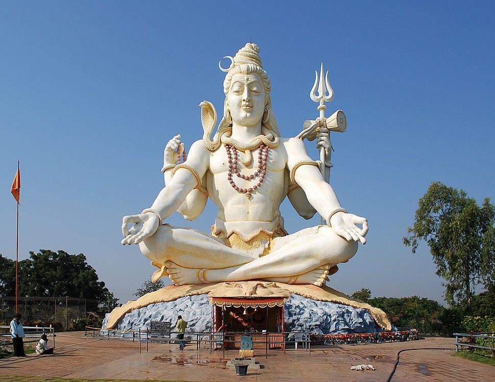 Vijayapura Shivagiri monument