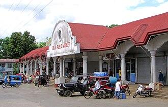 Bilar, Bohol - Image: Bilar Bohol 3