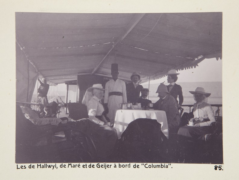 File:Bild från familjen von Hallwyls resa genom Egypten och Sudan, 5 november 1900 – 29 mars 1901 - Hallwylska museet - 91654.tif