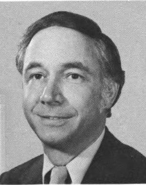 Bill Gradison - Image: Bill Gradison 95th Congress 1977