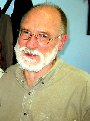 Bill Peirce - Peirce in 2005