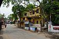 Binan Shashibhushan Primary School and Post Office - Bazaar Road - Bainan - Howrah 2015-04-14 7963.JPG