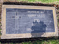 Bing Crosby's grave.JPG