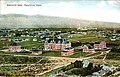 Bird's-eye view of Pocatello, Idaho, between 1911 and 1921 (AL+CA 1571).jpg