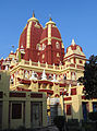 Birla Mandir - Delhi, views around (3).JPG
