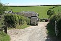 Bishop's Tawton, entrance to Shilstone Farm - geograph.org.uk - 442000.jpg