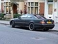 Black CL 55 AMG (C215 pre) UK rl.jpg