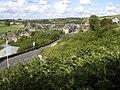 Blackburn Road from St James - geograph.org.uk - 947274.jpg
