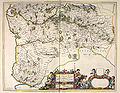 Blaeu - Atlas of Scotland 1654 - KIRCVBRIENSIS - East Kirkcudbright.jpg