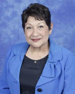 Blanca Enriquez - Blanca Enriquez