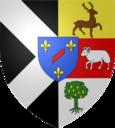 Wappen von Rambouillet