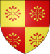 Coat of arms of Saint-Didier