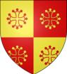 Blason ville fr StDidier (Vaucluse).png