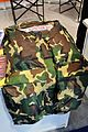 Blast Protection Suit - DRDO - Pride of India - Exhibition - 100th Indian Science Congress - Kolkata 2013-01-03 2578.JPG