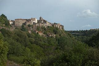 Blera Comune in Lazio, Italy