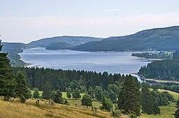 Blick auf den Schluchsee - panoramio