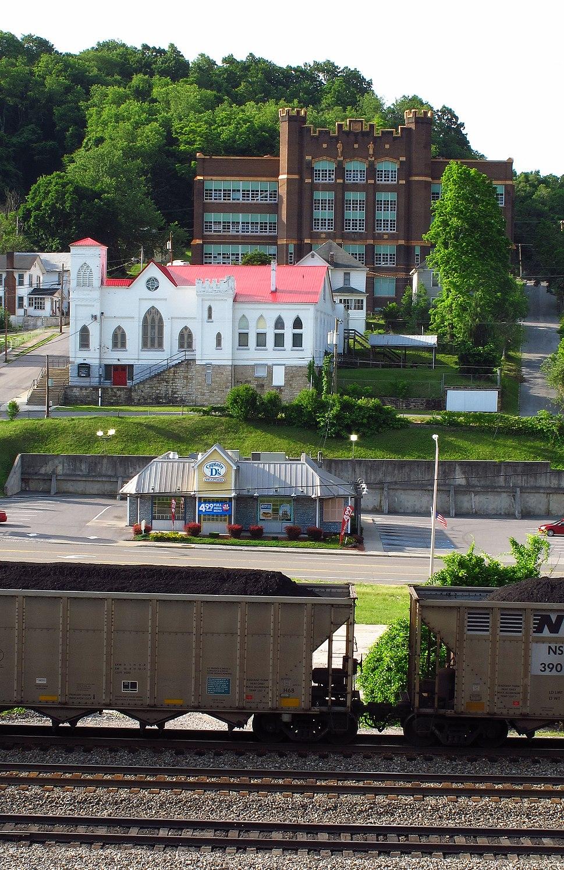 Bluefield, West Virginia - 2014