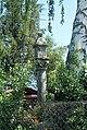 Bobrová, Dolní Bobrová, boží muka (2020-07-01; 01).jpg