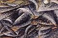 Boccioni - Dinamismo di un corpo umano, 1913, 168k.jpg