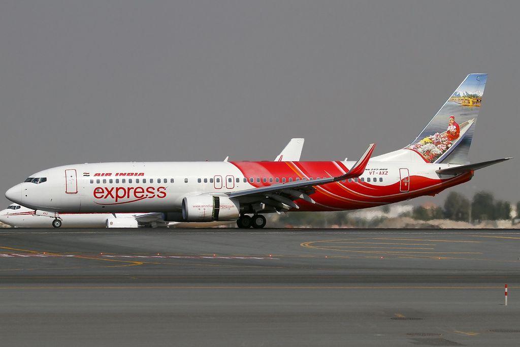 Air India Express Travel Agent Login