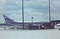 Boeing 747-287B LV-MLR Aerolineas Argentinas, Montreal - Mirabel International, July 1987. (5535136235).jpg