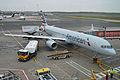 Boeing 757-223(w) 'N187AN' American Airlines (25410942430).jpg