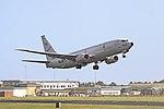 Boeing P-8A Poseidon 168763 (26436809412).jpg