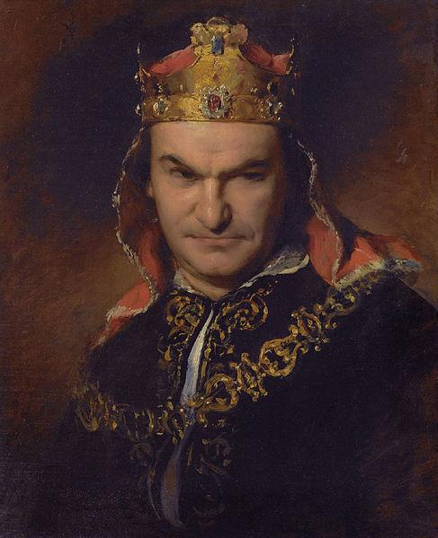 File:Bogumil Dawison as Richard III by Friedrich von Amerling.jpg