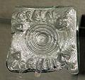 Bolli per contenitori in vetro, I-III secolo ca. 01.jpg