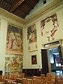 Bologna-Palazzo d'Accursio-Cappella Farnese 2.jpg
