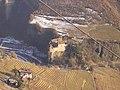 Bolzano-Bozen Roncolo Castle aerial view 20060111.jpg