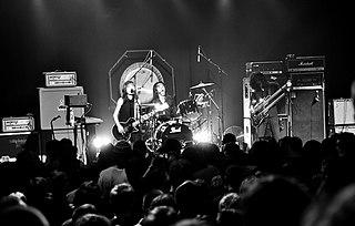 Boris (band) Japanese band