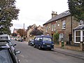 Bower Street, Bedford - geograph.org.uk - 552220.jpg