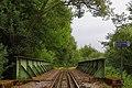 Brücke der Waldviertler Schmalspurbahn über die Lainsitz in Gmünd 02.jpg