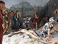 Braga, Bom Jesus do Monte, Capela da Crucificação.jpg
