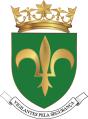 Brasão de Armas do Comando Distrital de LEIRIA da PSP.png