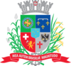Official seal of Joinville, SC