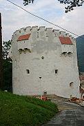 Brasov watchtower