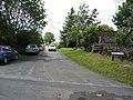Brassington - Middle Lane - geograph.org.uk - 872241.jpg