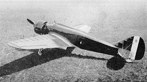 Breda Ba.64 - Ba.64